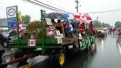 canada day parade sprinkles