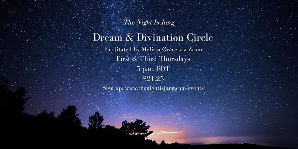 Online Divination & Dream Circle