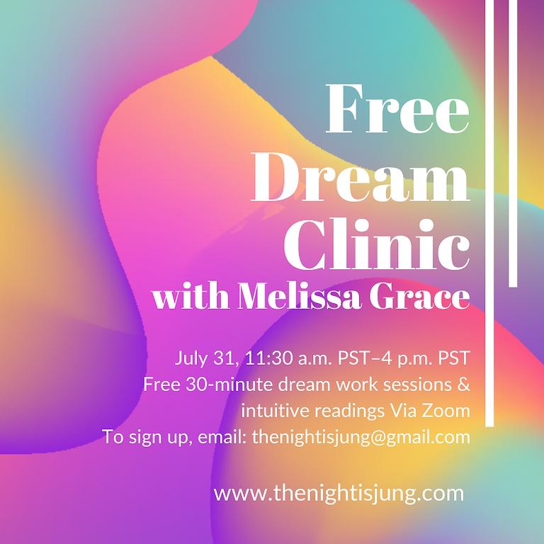 Free Dream Clinic