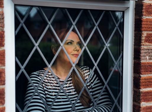 Lockdown Reflections - Felicity