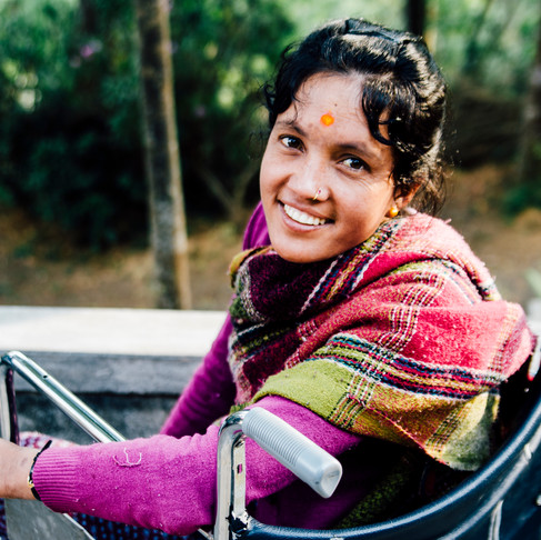 Diving into the Archive: Parbati's Story.