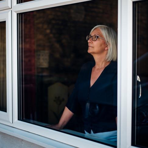 Lockdown Reflections - Susan