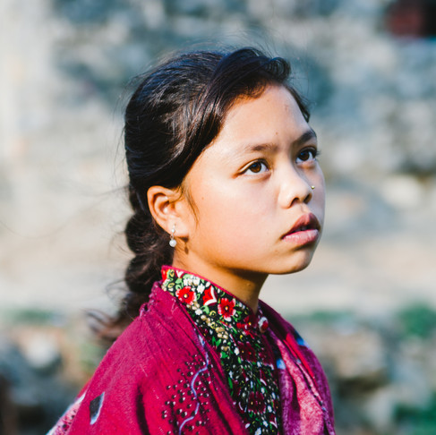 5 tips for taking great travel portraits.