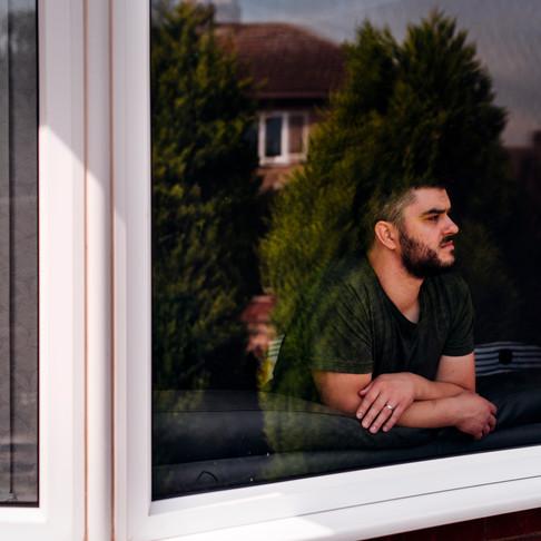Lockdown Reflections - Paul