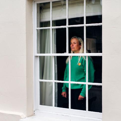 Lockdown Reflections - Helen