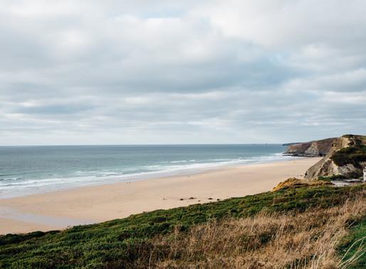 A Cornish Adventure