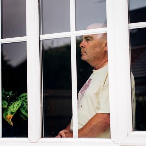 Lockdown Reflections - Steve
