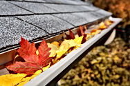 About us leaves in gutter - Gutter Cleaning Nottingham