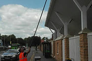 Commercial Contracts - Gutter Cleaning Nottingham