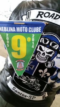 9° Aniversário Neblina Moto Clube