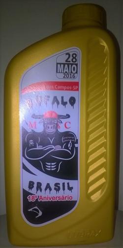 18° Aniversário Bufalo MC