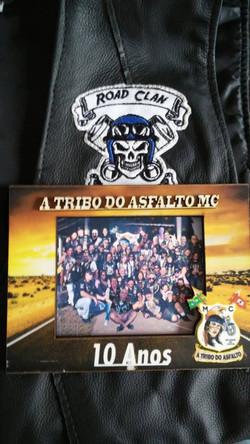 10° Aniversário Tribo do Asfalto MC