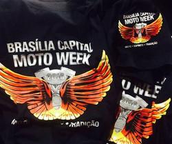 Brasília Moto Week 2016
