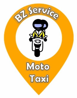 Moto Taxi - São Vicente