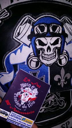 20° Aniversário Piratas da Ilha MC