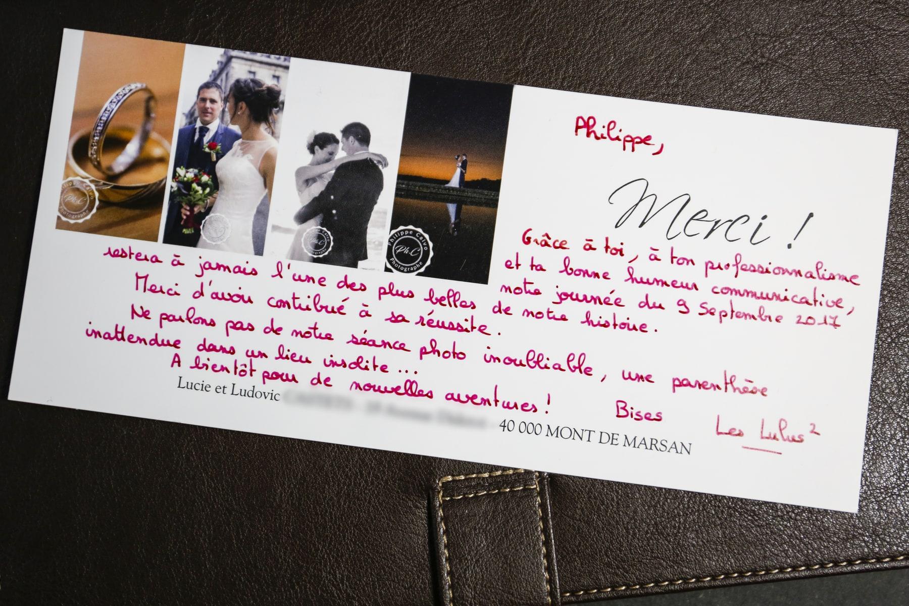Photographe mariage pau pays basque