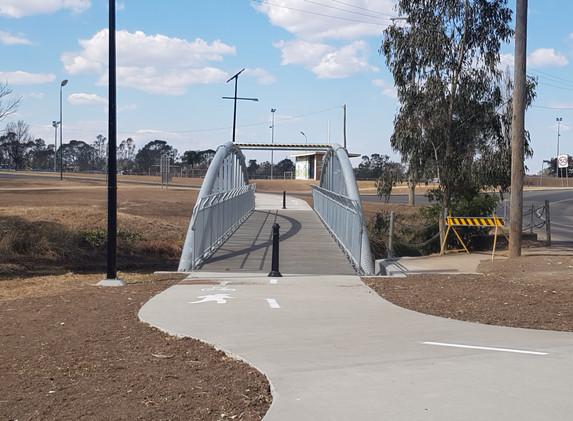 Coombes Bridge