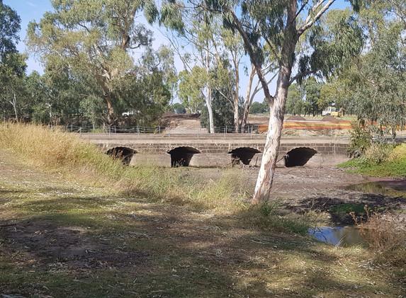Bridge Site