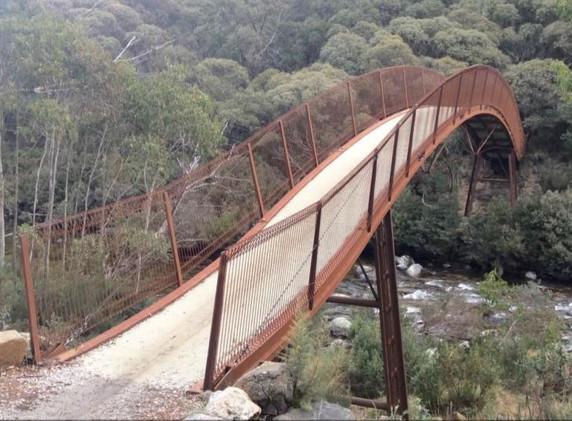 Thredbo Bridge