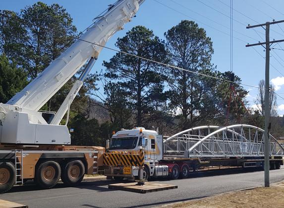Coombes Bridge Transport