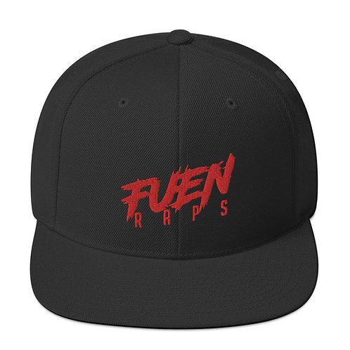 "Gorra Unisex Fuenraps ""Logo"""