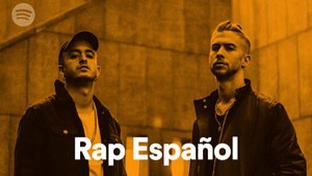 """""""El Doble"""" de MatasVandals en RAP ESPAÑOL de Spotify"""