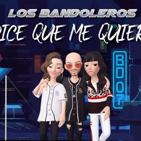 Próximo videoclip de Los Bandoleros