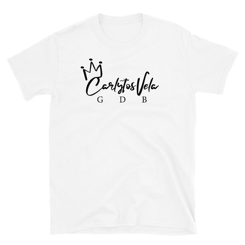 Camiseta Unisex Carlytos Vela
