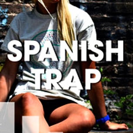 Beauty Pikete a SPANISH TRAP 2020 / LATIN TRAP