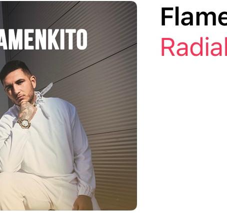 AZRAEL EL MATA a Flamenkito 2019 en Spotify