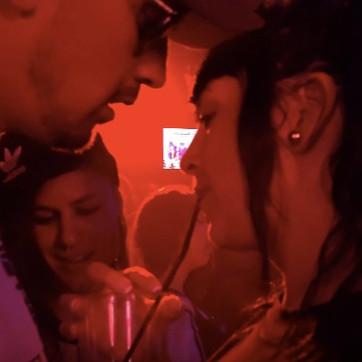 """VIDEOCLIP de BANDOLEROS """"Princesa De Noche"""""""