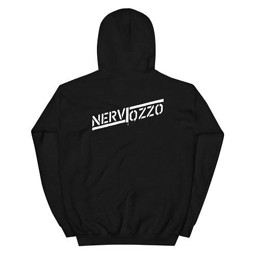 "Sudadera Unisex Nerviozzo ""Logo"""