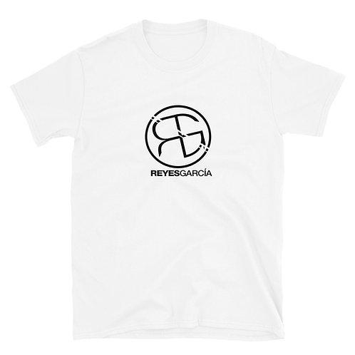 "Camiseta Unisex Reyes García ""Logo"""