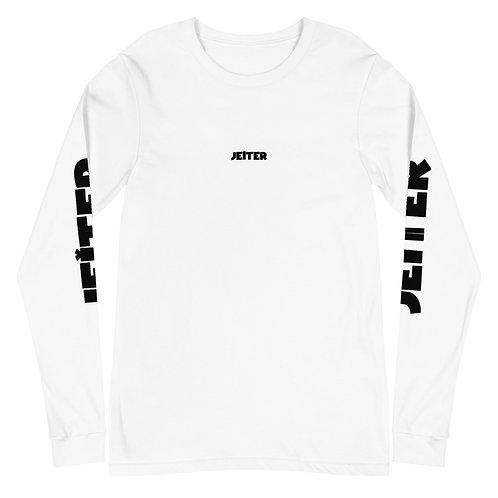 """Camiseta M/L Unisex Jeiter """"Logo"""""""