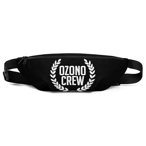 "Riñonera Ozono Crew ""Logo"""
