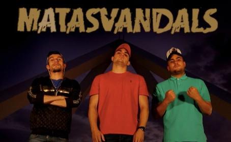 "MATASVANDALS ""Por Cada Viaje"" con Carlytos Vela"