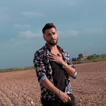 REYES GARCÍA, nuevo videoclip junto a MIKI MARTZ