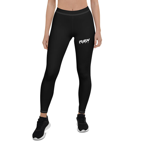 "Leggings Fuenraps ""Logo"""