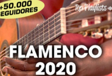 BANDOLEROS entran en FLAMENCO 2020