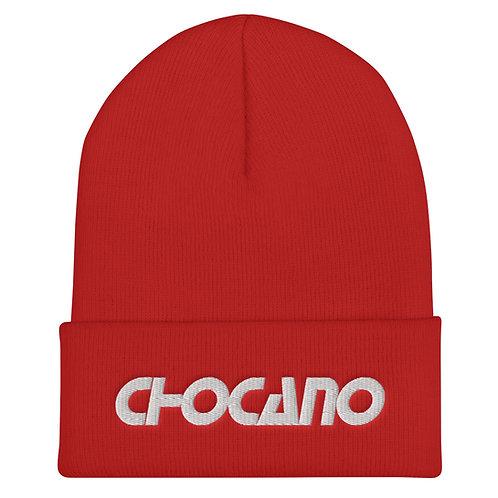 "Gorro Chocano ""Logo"""