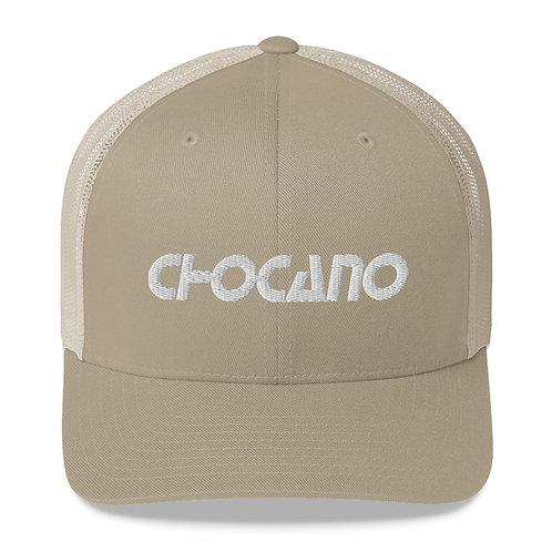 """Gorra Chocano """"Logo"""""""