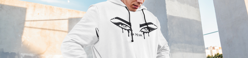 sublimated-hoodie-mockup-of-a-man-stretc