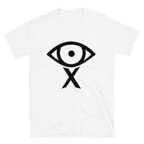 "Camiseta Unisex Flowzeta ""Logo"""