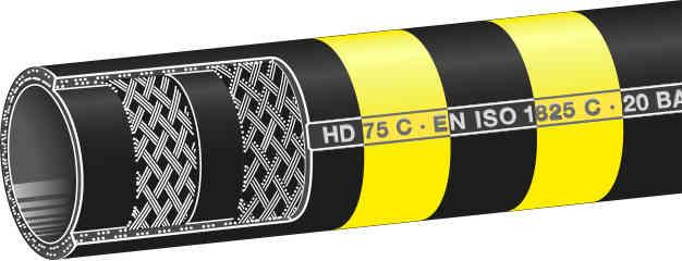 HD-C Hose