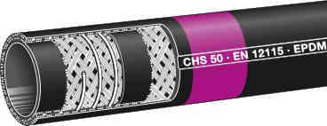 CHS hose