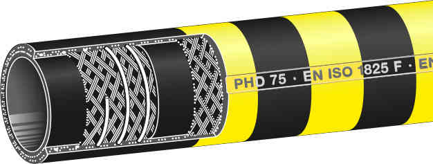 PHD-F hose