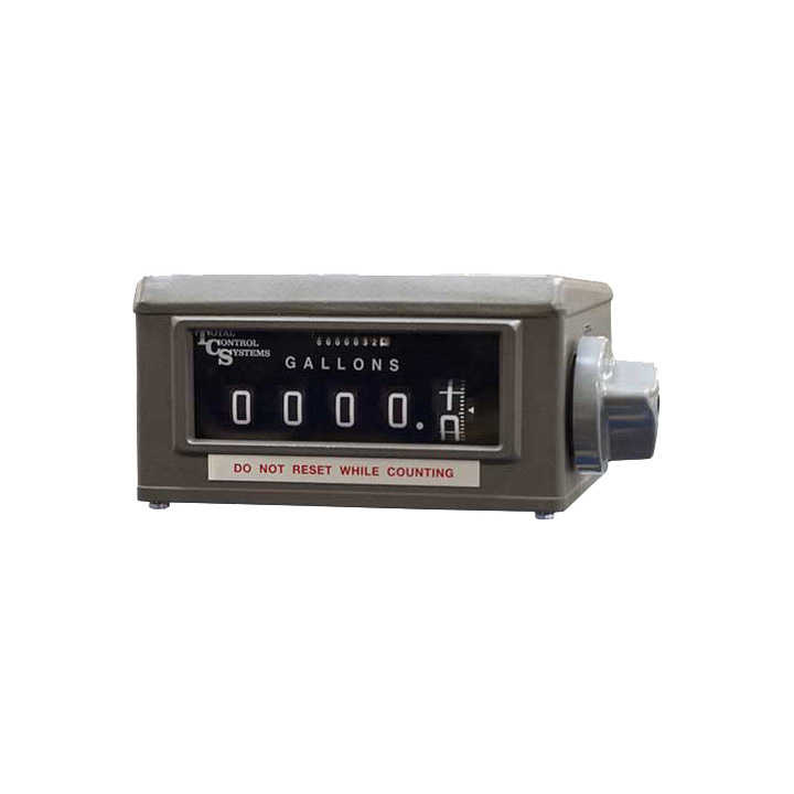 Mechanical Counter