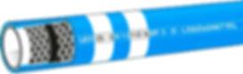 Elaflex LBS-D food grade hose