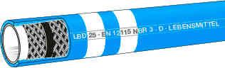 LBD hose