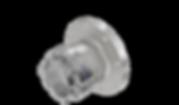 Manntek aviation flanged adaptor